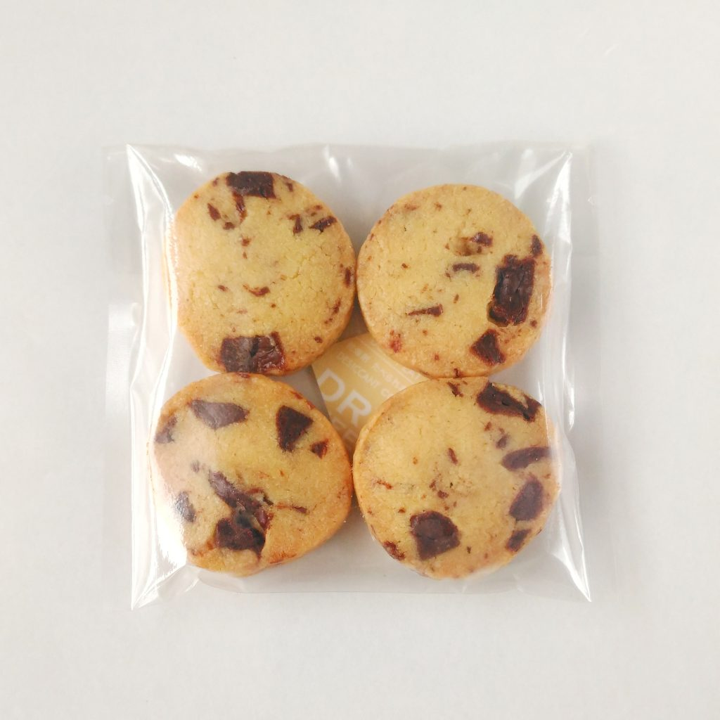 チョコチップクッキー4