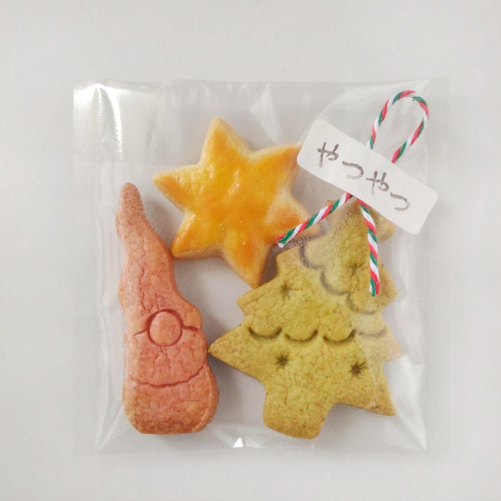 クリスマスクッキー4